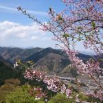 高尾山にいってきました!