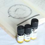 占星術とアロマテラピー