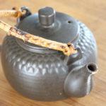 漢方の土瓶